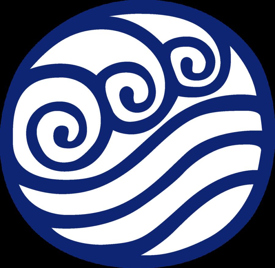 Celtic Logo For Water